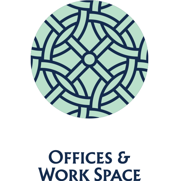 Offices & Work Space