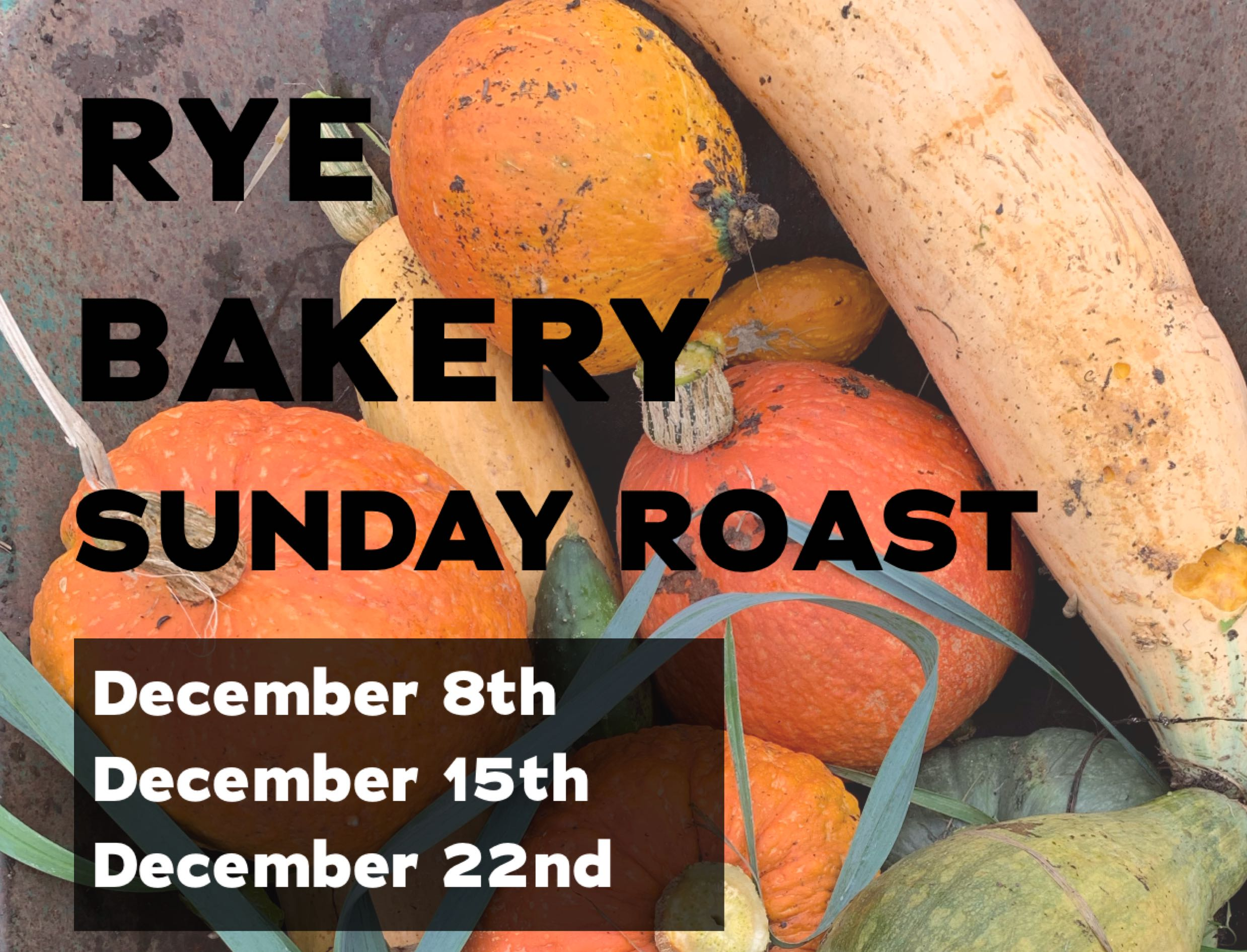 The Rye Bakery at RISE